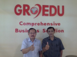 Kantor Groedu International Consultant