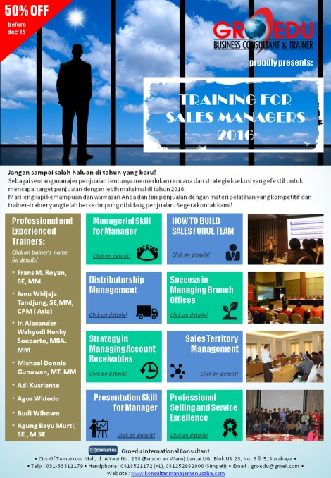 V- 1 Poster Training for Sales Managers 2016 copy